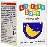 Snuffle Babe Vapour Rub (24G)