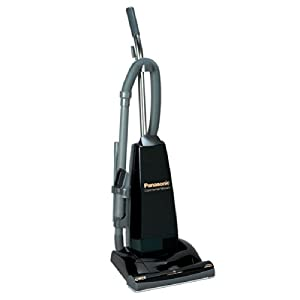 Commercial 10amp Upright Vacuu