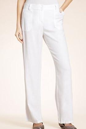 Linen Viscose Trouser [T54-4040-S]