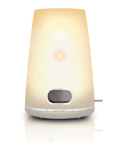 Philips HF3470/01 Wake-up Light inklusive FM Radio