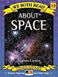We Both Read about Space (We Both Read - Level 1-2)