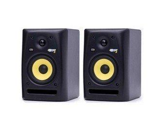 KRK Rokit RP5 G2 Monitor Speakers (Pair)