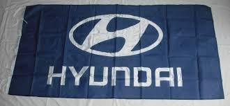 bandiera-hyundai-150cm-x-75cm-accent-elantra-veloster-sonata-genesis-tucson-santa-fe