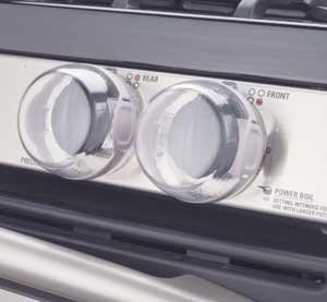 Stove Gas Oven front-7300