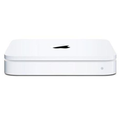 APPLE AirMac Extremeベースステーション MD031J/A