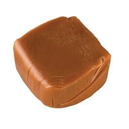 Peter\'s Vanilla Caramel: 30LB Case