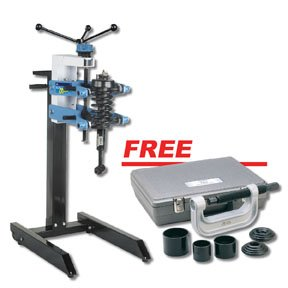 Struttamer Extreme With Stand W/Free Ball Joint Service Kit front-463937