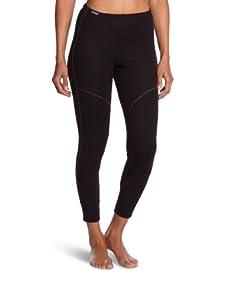 Odlo Damen Pants X-Warm, Black, XS, 155171