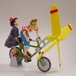 □【トミカリミテッド】トミカリミテッドコレクション 【魔女の宅急便】 トンボの自転車