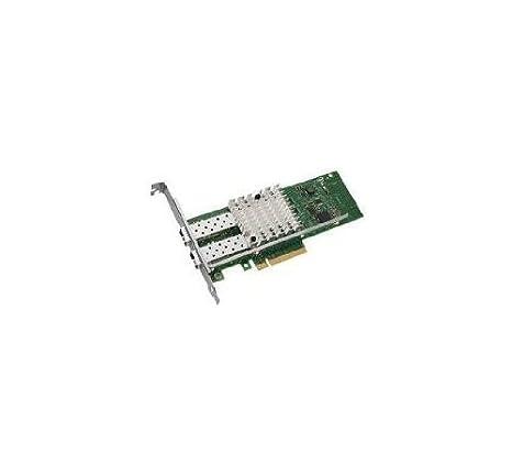 Intel E10G42BTDA Adaptateur de serveur Ethernet X520-DA2