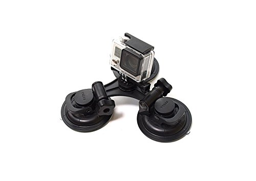 solidmountz-SM-Triple-ventouse-vide-Trpied-Mount-Convient-pour-toutes-les-camra-embarque-avec-filetage-14ou-systme-de-fixation-GoPro-Hero-Drift-Ghost-S-actionpro-X7