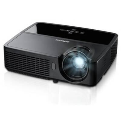 InFocus IN114 3D Ready DLP Projector HDTV 1024x768 XGA 3000:1 2700 lumens 4:3 USB VGA Speaker