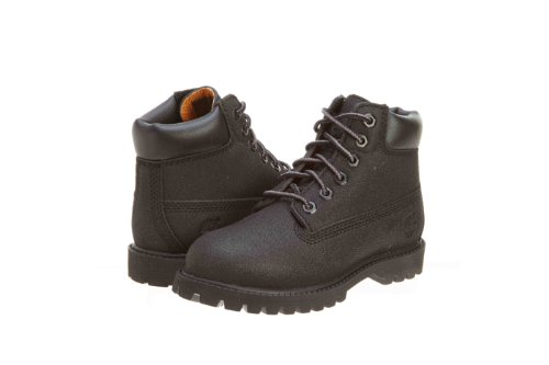 Timberland 6 In Prem Boots Toddlers34875 Style: 34875-Blk/Nr Size: 10.5 M Us front-1005093