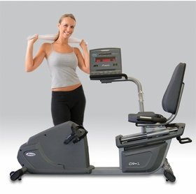 Aristo CR-1 Commercial Recumbent Bike