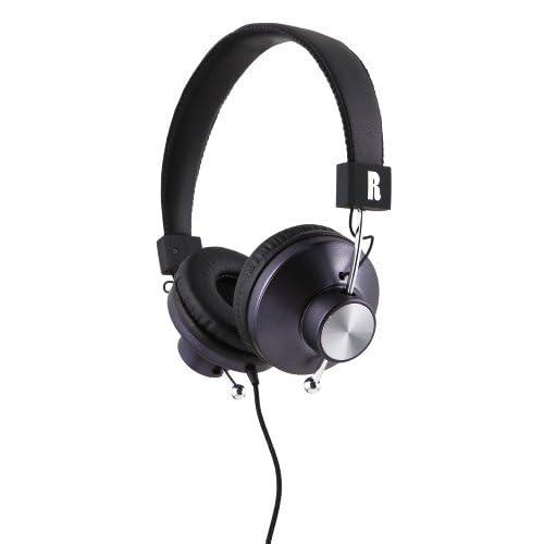 Eskuche(エスクーチェ) 33iG Blue Blackの写真01。おしゃれなヘッドホンをおすすめ-HEADMAN(ヘッドマン)-