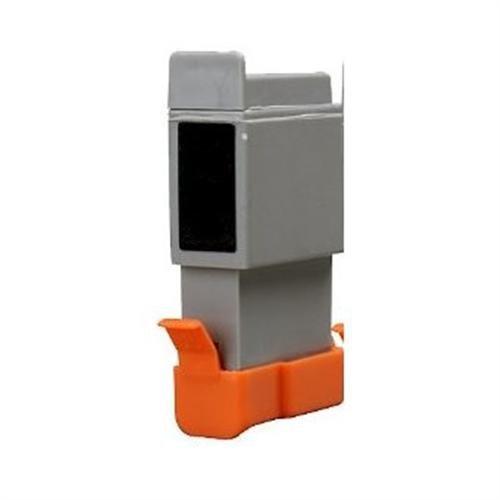 Cartuccia compatibile inkjet alta resa BX20 nero - Reprint - Canon Fax B160 - Inkjet, Canon Fax B180C - Inkjet, Canon Fax B210 - Inkjet, Canon Fax B210C - Inkjet, Canon Fax B215 - Inkjet, Canon Fax B215C - Inkjet, Canon Fax B230C - Inkjet, Canon Fa