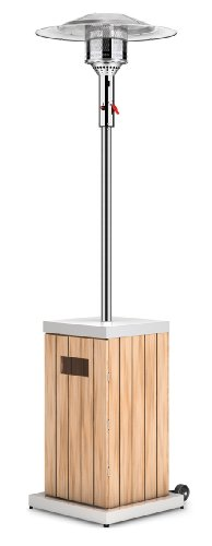 Enders Cosystand Wood Patio Heater