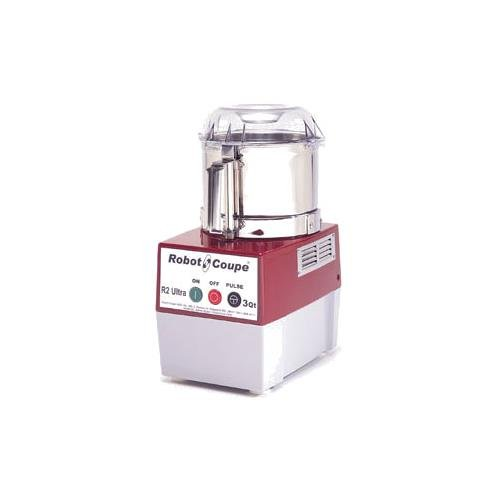Robot Coupe R2 ULTRA B Cutter/Mixer Food Processor