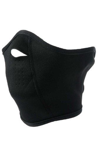 ICETOOLS NECK MASK 2014 black, S