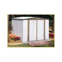 Arrow SY85, Sentry 8′x5′ Storage Shed (SY85) Category: Arrow Sheds