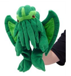 14 Cute Gift Ideas For Cthulhu Fans