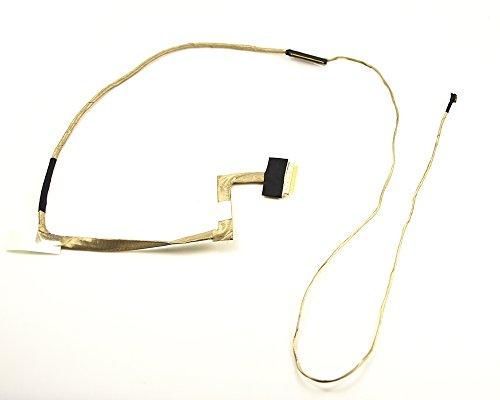 Elecs Laptop Led Screen Cable For Lenovo P500 Z500 Z505 B500 Dc02001Mc10 - Led Screen Panel Cable