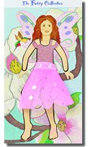Woodkins Magnolia Fairy - Buy Woodkins Magnolia Fairy - Purchase Woodkins Magnolia Fairy (Woodkins, Toys & Games,Categories,Dolls,Playsets,Fashion Doll Playsets)