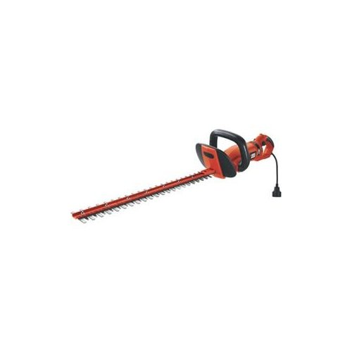Stanley Black & Decker #Hh2455 24 In. Hedge Trimmer With Rotating Handle