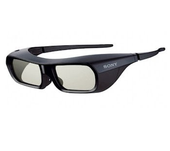 Sony 3D Active Glasses for BRAVIA 3D TV