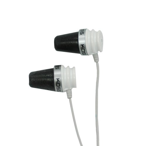 Koss Sparkplug Ear Plugs