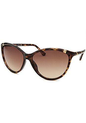 Michael By Michael Kors Sunglasses Mmk 2835S Havana 206 Camila