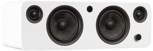 Kanto Syd6Gw Powered Speaker System (Gloss White)