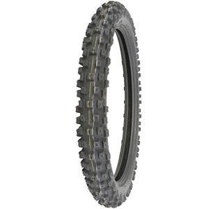 IRC iX05H Intermediate-Hard Front Tire - 70/100-19/--