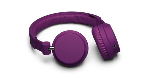 Urbanears Zinken Headphones (Grape)