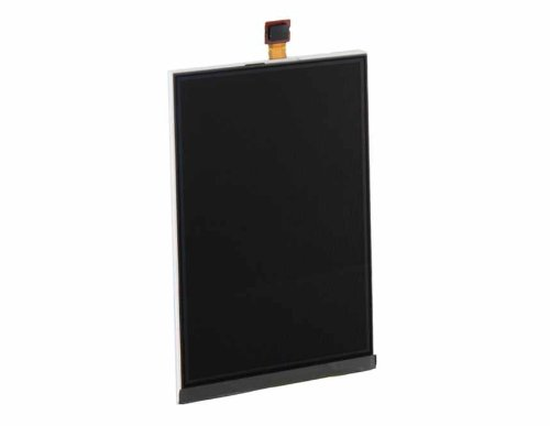 Replacement Digitizer Lcd Touch Screen Display With Flex/Ribbon Cable For Ipod Touch 2Nd Gen (Black)
