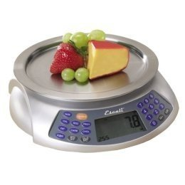 Escali Cibo Digital Nutrition Scale Review