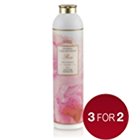 Floral Collection Rose Talcum Powder 200g