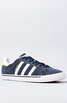 adidas The Campus Vulc Sneaker,9.5,Blue