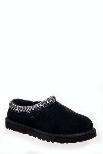 UGG Australia Women's Tasman Slippers Footwear Black Size 9