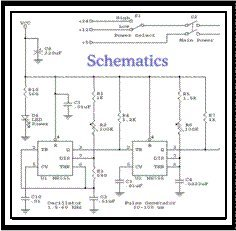 SONY TV SCHEMATIC KV27S25