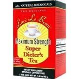 Super Diet Tea Max Natural 12 Bags