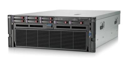 HP ProLiant 584086-001 Entry-level Server - 4