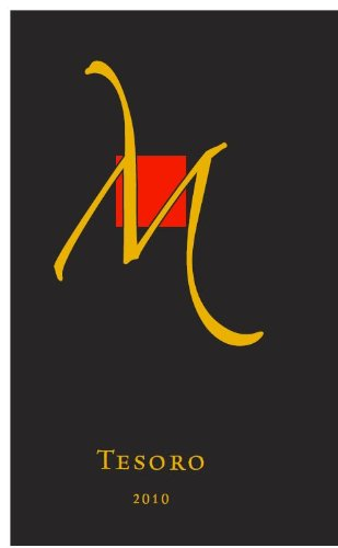 2010 Muscardini Cellars Tesoro Proprietary Red Blend Sonoma Valley 750 Ml