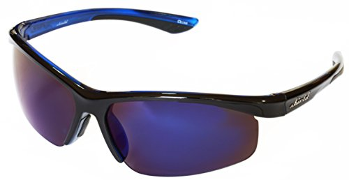 softball sunglasses polarized  Shield Skies Polarized Sports Sunglasses for Running Fishing ...