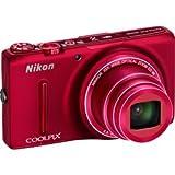 Nikon Coolpix S 9500 VNA262E1