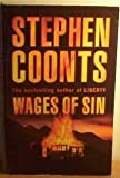 Wages of Sin *Custom* (1407206915) by Coonts, Stephen