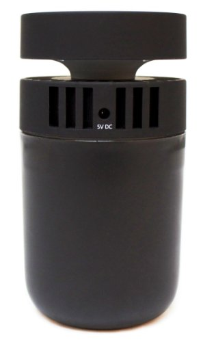 Portable Air Purifier, Ionizer Cleaner, Air Freshener-