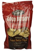 Castor & Pollux Good Buddy Peanut Butter Cookies - 16 oz