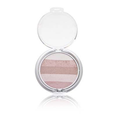 Sally Hansen Healing Beauty Line Smoothing Mineral Powder 6832-10 Pink Glow