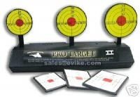 Electric Pop-up Target Airsoft Gun Accessory
